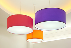 Lampshade Design