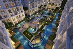 Orient Resort & Spa Project