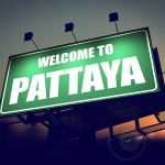 Welcome to Pattaya