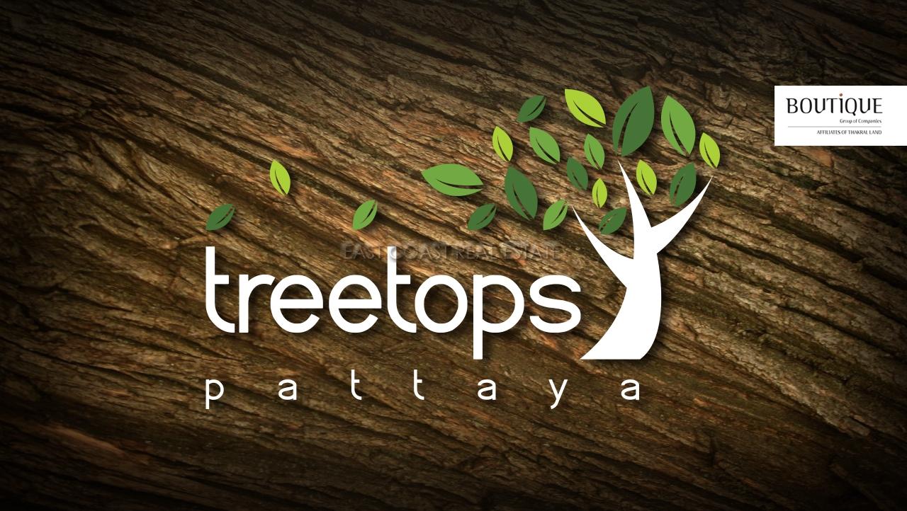 Treetops Pattaya