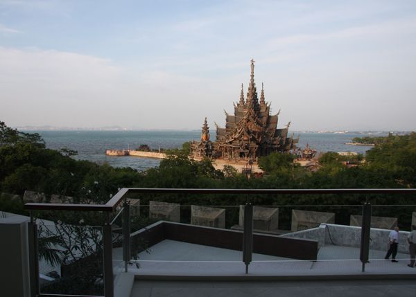 The Sanctuary Condo In Wongamat Beach Condo For Sale