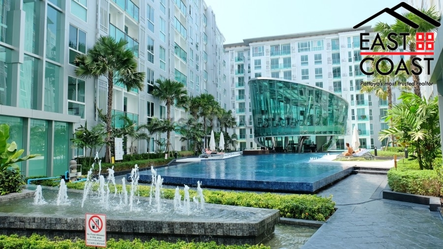 City Center Residence Pattaya 16