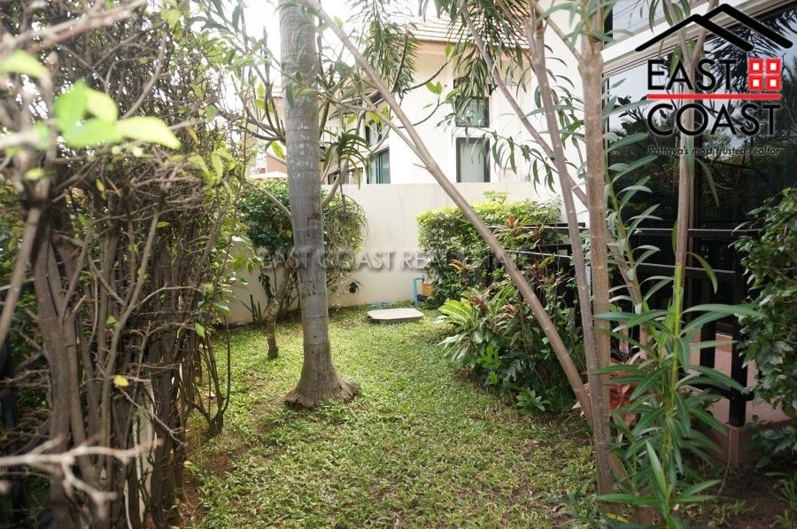 Classic Garden Home House In East Pattaya House For Sale