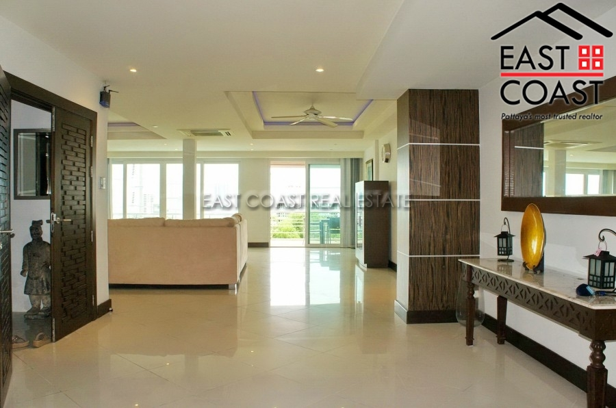 Luxury Apartment 1