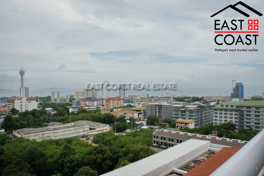 Pattaya Hill Resort 13