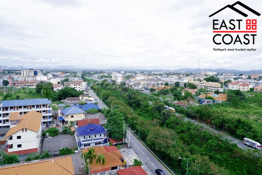 Pattaya Plaza Condotel 1