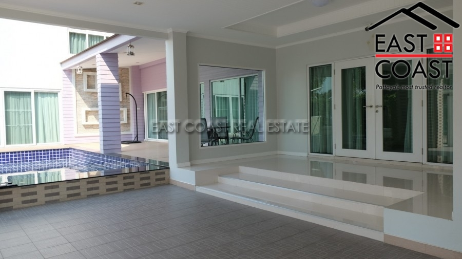 Private House at Soi Siam Country Club 6