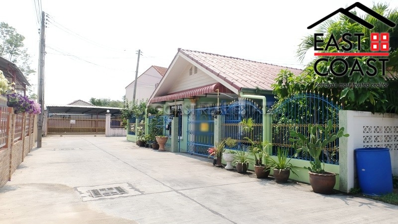 Private House in Soi Pattaya - Bypass 15 2