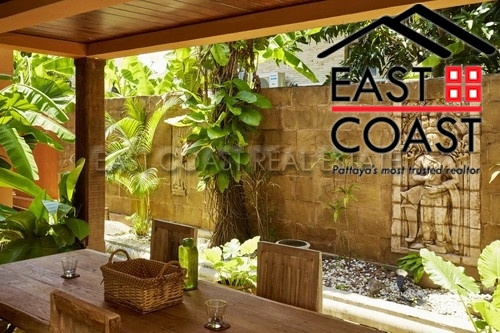 Private Thai Bali style pool Villa 16