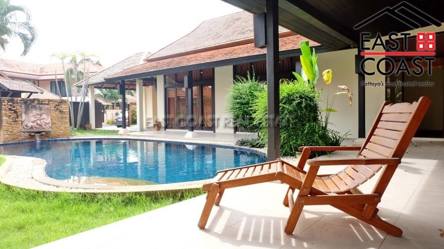 Siam Lake View