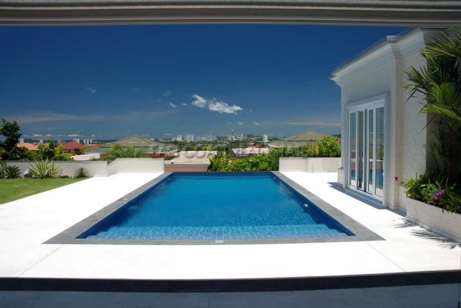 Siam Royal View 56283. Siam Royal View House in East Pattaya   House For Sale Pattaya