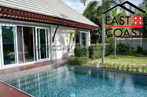 Wongamat Executive Pool Villa 3