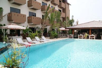 Cocco Hotel 1