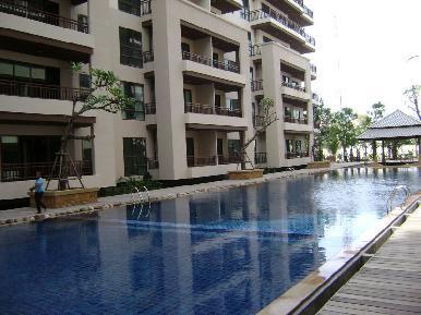 Pattaya City Resort 6