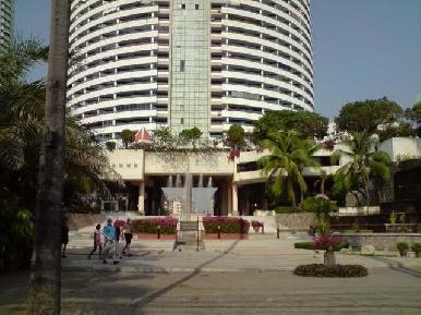 Jomtien Plaza 1