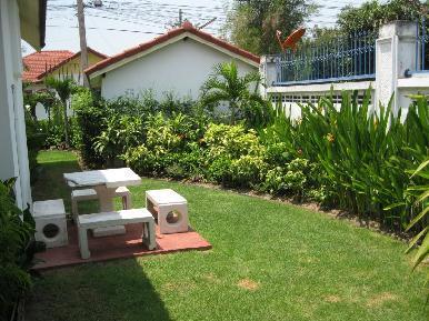 Jomtien Garden Village 2