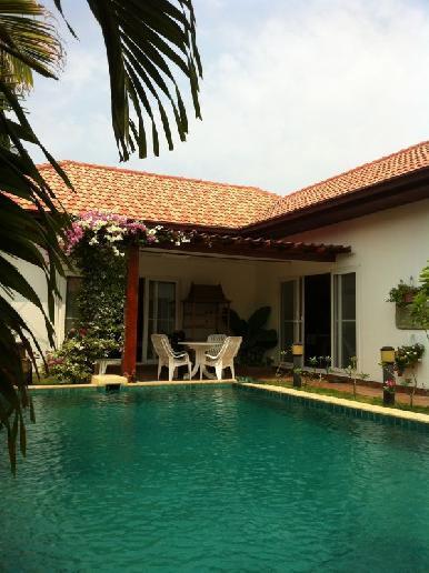Majestic Residence 1