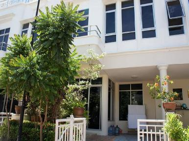 Wongamat Exclusive Place 1