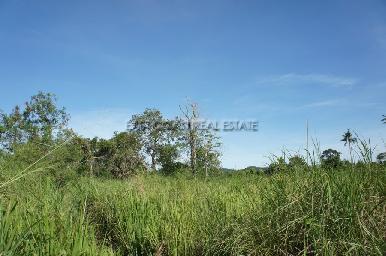15 Rai land plot in Bang Saray 5