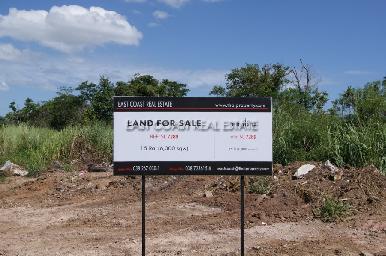 15 Rai land plot in Bang Saray 2