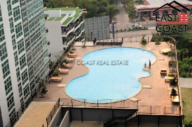 A.D.Condo(the grand jomtien beach Pattaya  1