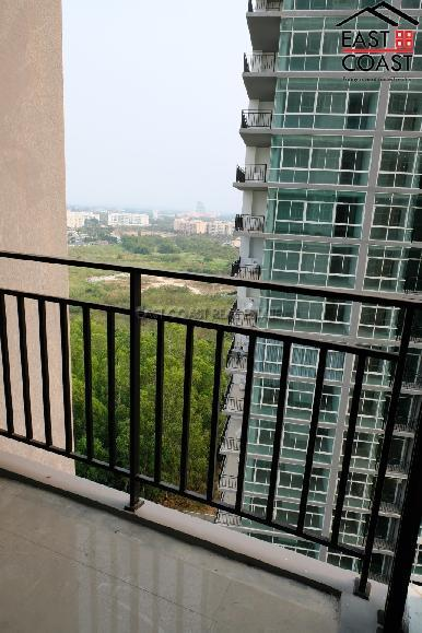 A.D.Condo(the grand jomtien beach Pattaya  8