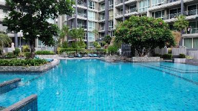 Apus Condominium 1
