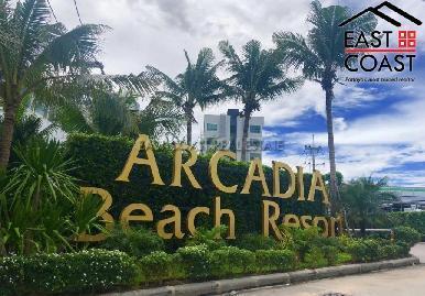 Arcadia Beach Resort 13