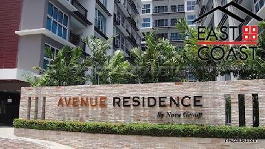 Avenue Residence 2