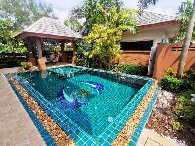 Baan Dusit Pattaya Park 1