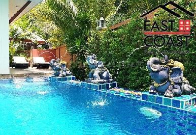 Baan Dusit Pattaya Park 14