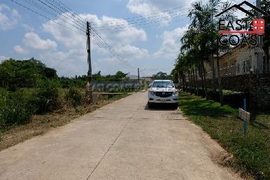 Bang Saray Land 5