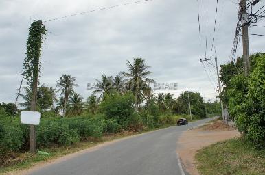 Bang Saray Land 3