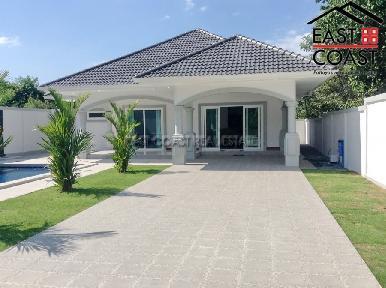 Bang Saray Pool Villa 1