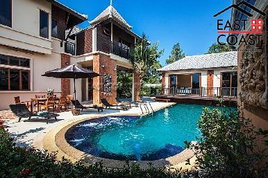 Beverly Thai House Pool Villa 1