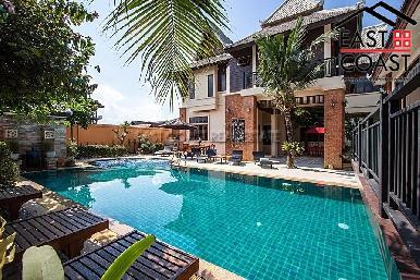 Beverly Thai House Pool Villa 6