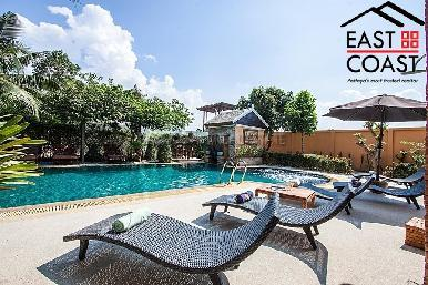 Beverly Thai House Pool Villa 8
