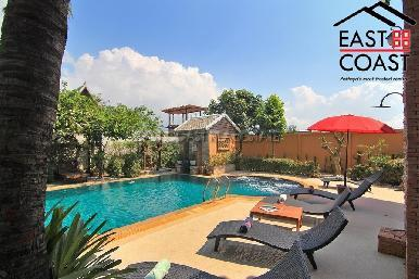 Beverly Thai House Pool Villa 5