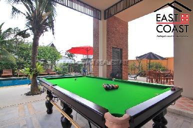 Beverly Thai House Pool Villa 9