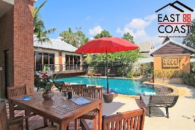 Beverly Thai House Pool Villa 3