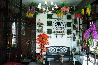 Bua Coffee & Restaurant 3