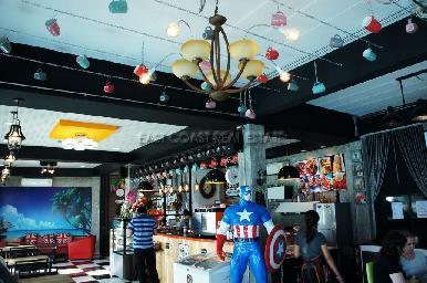 Bua Coffee & Restaurant 5