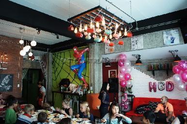 Bua Coffee & Restaurant 7