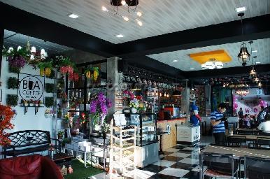 Bua Coffee & Restaurant 4