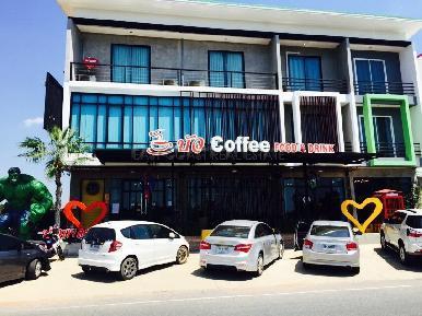 Bua Coffee & Restaurant 1