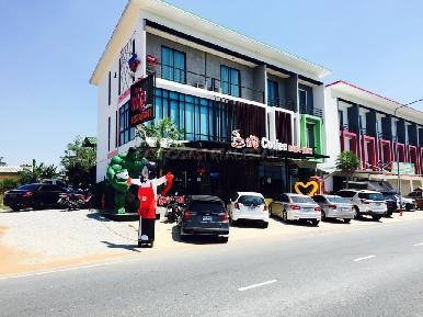 Bua Coffee & Restaurant 2