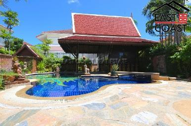 Large Pool Villa in Central Pattaya 12