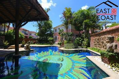 Large Pool Villa in Central Pattaya 2