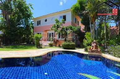 Large Pool Villa in Central Pattaya 4