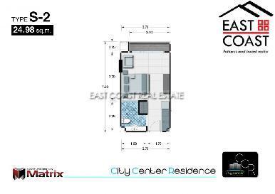 City Center Residence 8